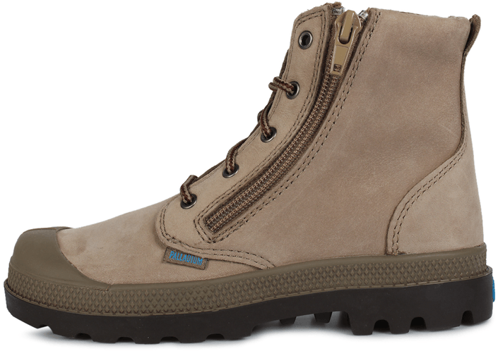 Palladium - Pampa Hi Waterproof Kids