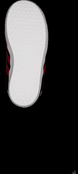 adidas Originals - Gazelle 2 Cf I Black/Red/Ftwr White