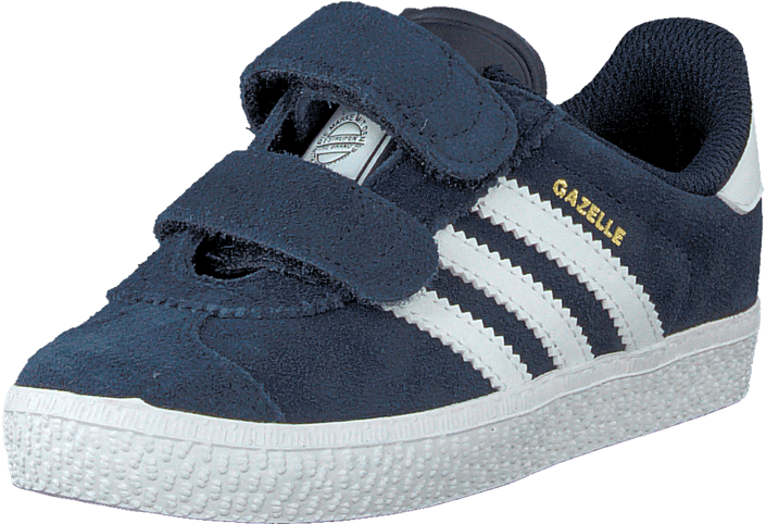 adidas Originals - Gazelle 2 Cf I Collegiate Navy