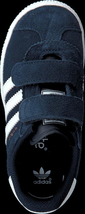 adidas Originals - Gazelle 2 Cf I Collegiate Navy