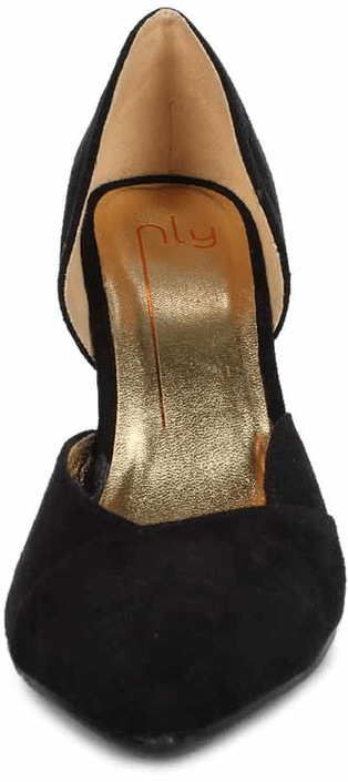 Nelly Shoes - Jak