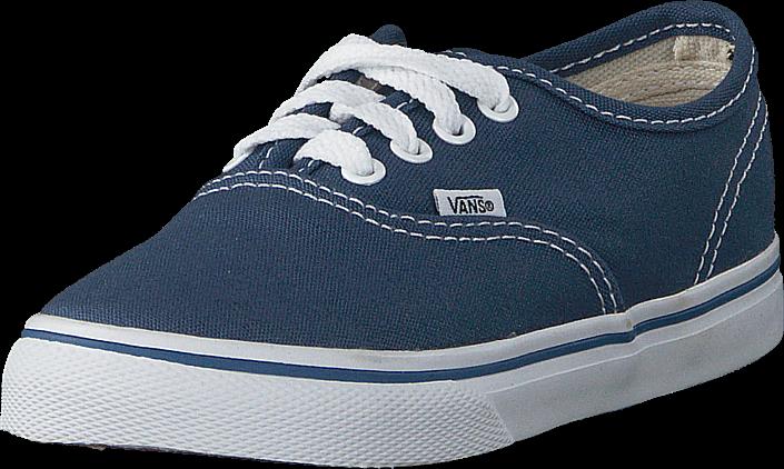 Vans - T Authentic Navy