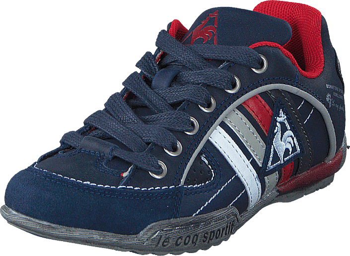 Le Coq Sportif - Sedan Stripe JR