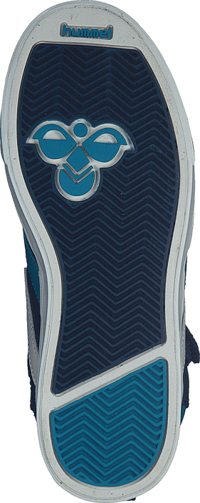 Hummel - Slimmer stadil JR Poseidon