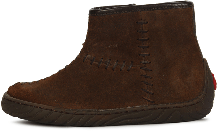 Pom d'Api - WOODY PATCH BOOTS