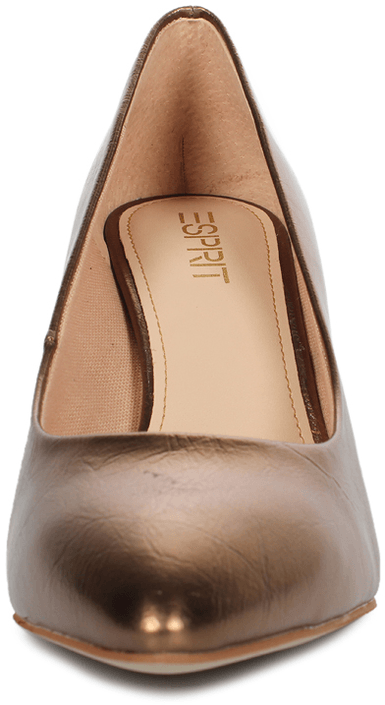 Esprit - Dania Metallic Pump