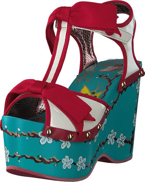 Irregular Choice - Alaska