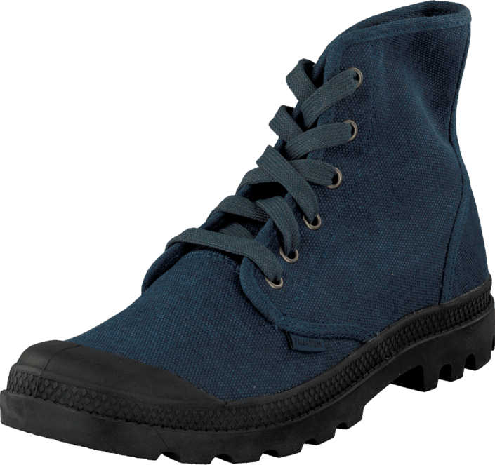 Palladium - Pampa Hi Men Indigo