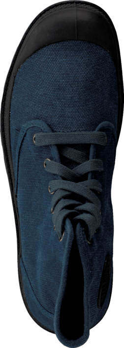 Palladium Pampa Hi Men Indigo