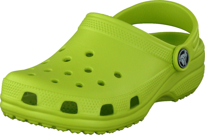 Crocs - Classic Kids Volt Green