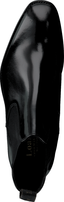 Loake - Mitchum Black