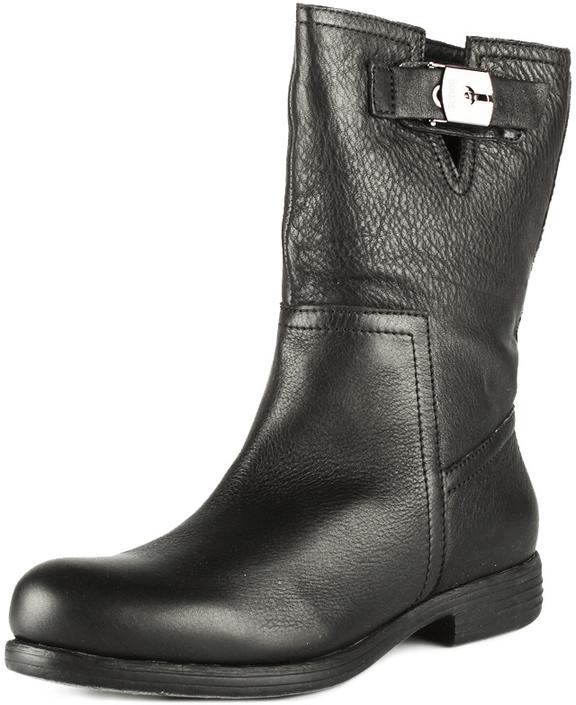 Scholl - Fold Ankle Lea-W