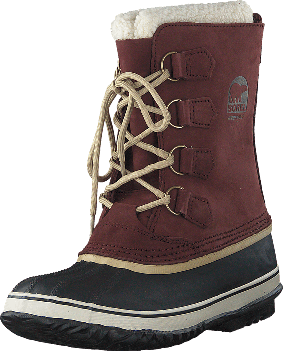 Sorel 1964 Pac 2 628 Redwood