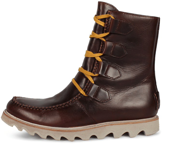 Sorel - Mad Boot Lace?