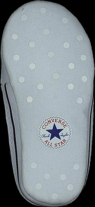 Converse - First Star Crib Canvas Hi