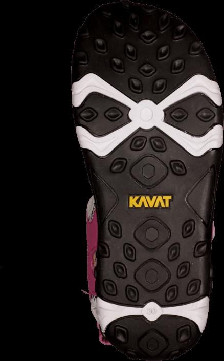 Kavat - Rio Cerise