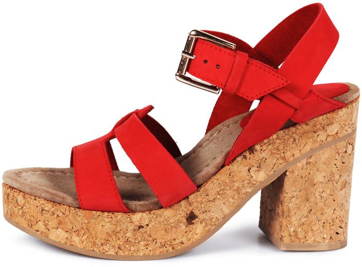 Filippa K - Dione Cork Sandal