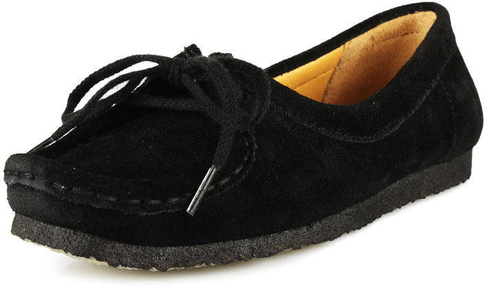 Clarks - Wallabe Chic