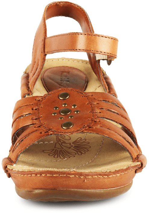 Hush Puppies - Malta Qtr Strap