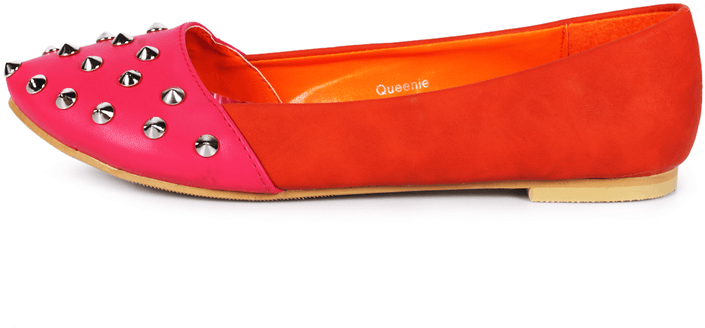 Sugarfree Shoes - Queenie
