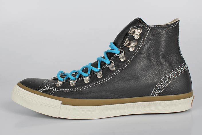 Converse - AS Hiker Leather Hi