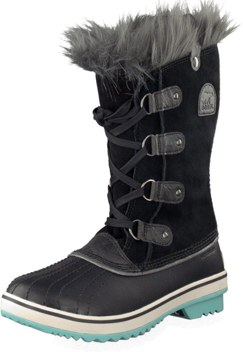 Sorel - Youth Tofino Black, Iceberg