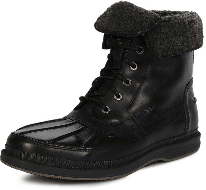 Rockport - Roll Down Collar