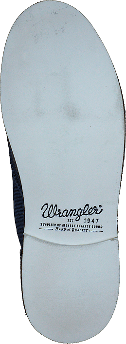Wrangler - Churlish