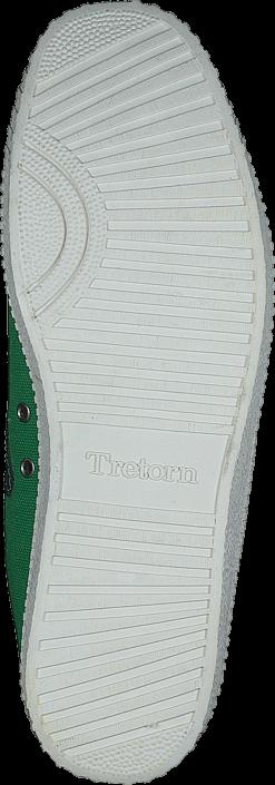 Tretorn - Nylite Canvas