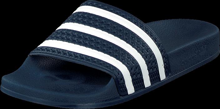 adidas-originals-adilette-adibluewhiteadiblue-kengaet-sandaalit-ja-tohvelit-sandaalit-sininen-unisex-37