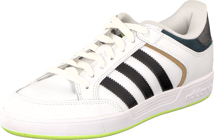 adidas Originals - Varial Low Ftwr White