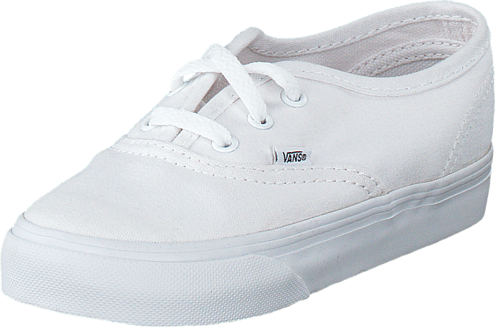 Vans - Authentic True White