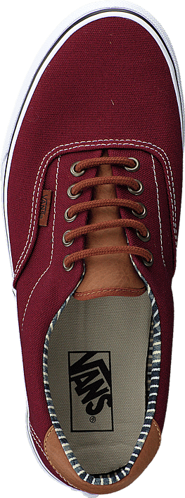Vans - Era 59 (C&L) Port Royale/Stripe Denim