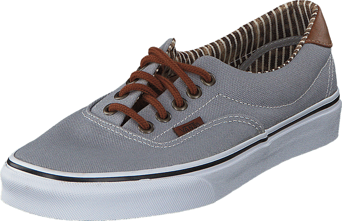 Vans - Era 59 Silver Sconce/Stripe Denim