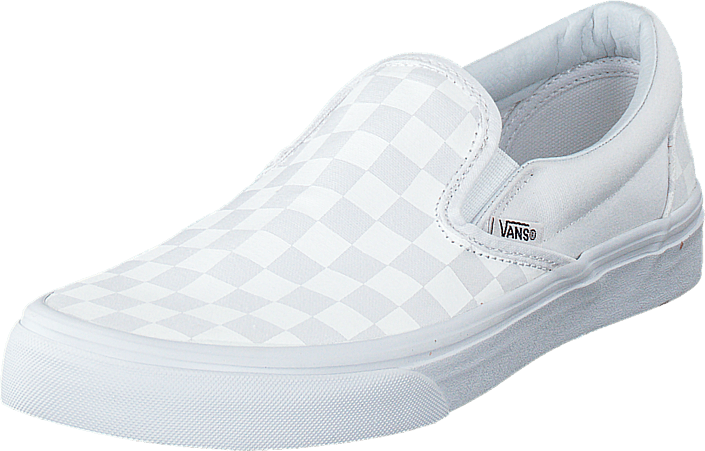 Vans - Classic Slip-On True White/True White