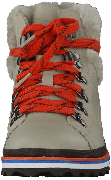 Puma - City Snow Boot Fur