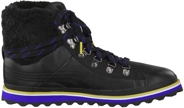 Puma - City Snow Boot Fur