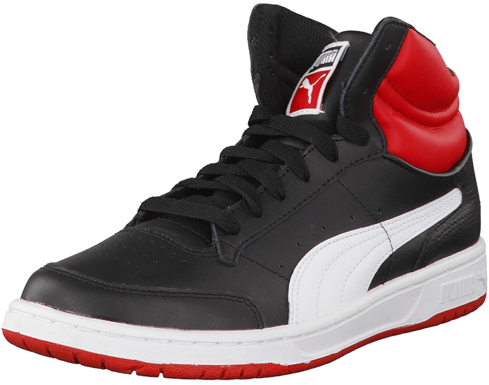 Puma - Full Court HI Jr