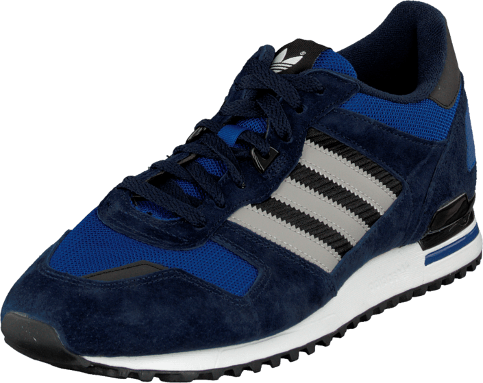 adidas Originals - Zx 700 Navy/Grey/Royal