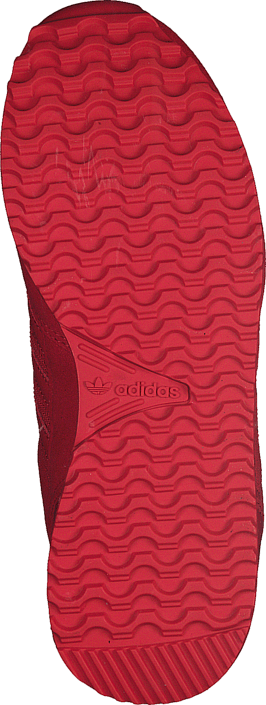 adidas Originals - Zx 700 Red/Red/Red
