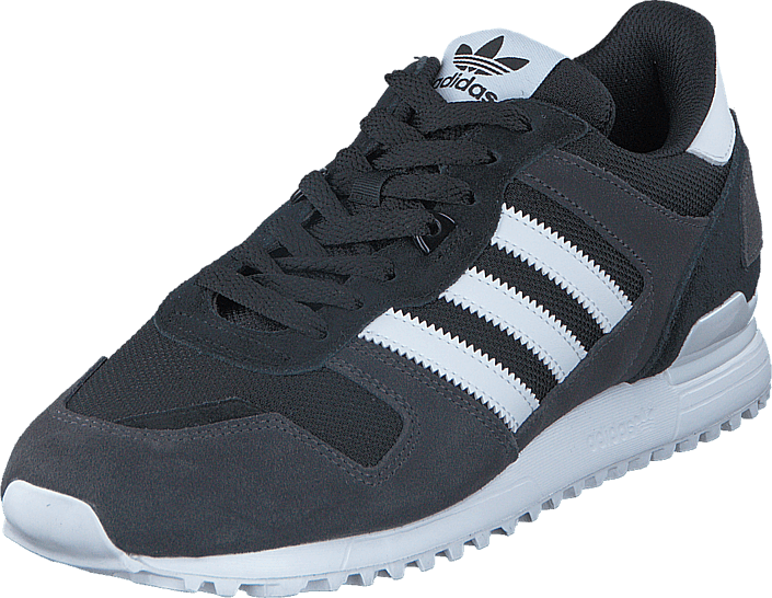 adidas Originals Zx 700 Core Black/Ftwr White/Utility