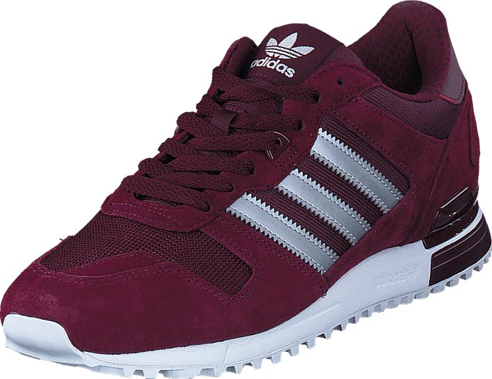 Adidas Matte Purple Shoes