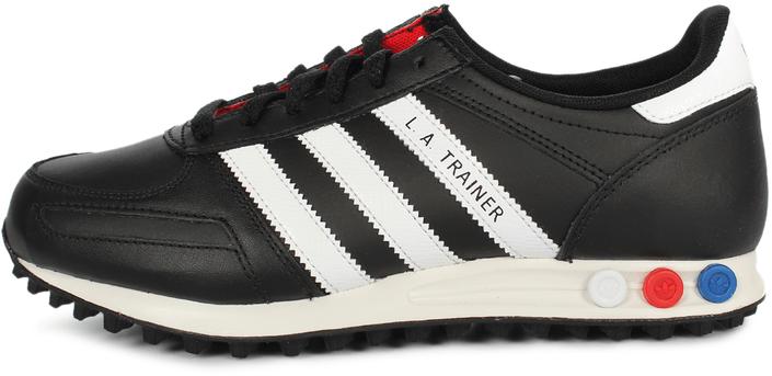 Adidas Svarta Skor