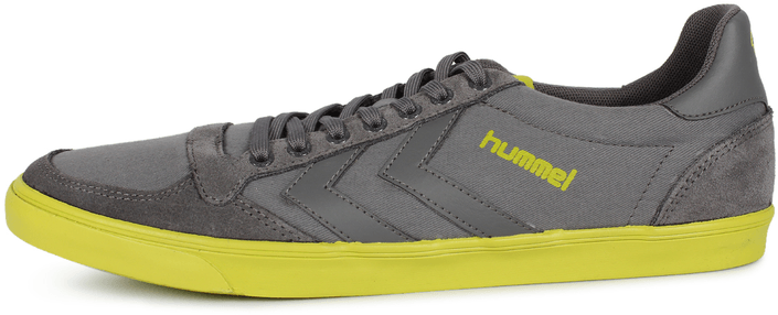 Hummel - Smiller Stadil Low canvas