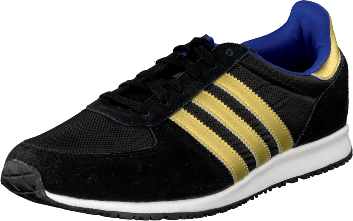 adidas Originals - Adistar Racer W Black/Gold/Night Flash