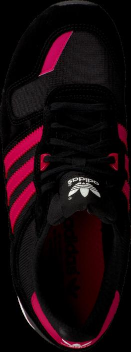 adidas Originals - Zx 700 W Core Black/Bold Pink/White