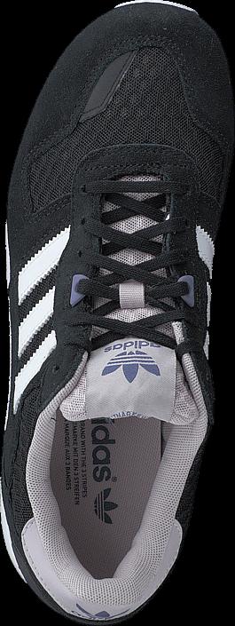 adidas Originals Zx 700 W Core Black/White/Ice Purple