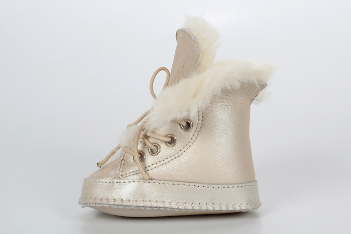 EnFant - Sheepskin Bootie