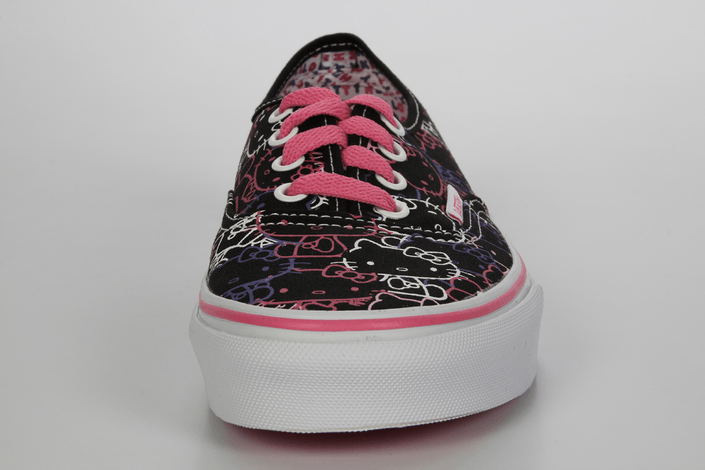 Vans - AUTHENTIC HELLO KITTY