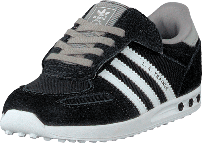 adidas Originals - La Trainer Cf I Core Black